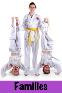 Family Karate
