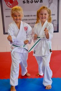 Little Champions (4-7 Yrs)